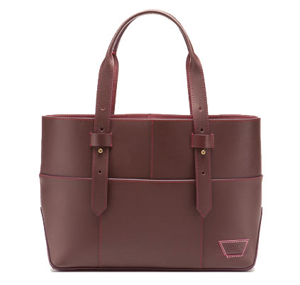 Joy Gryson Warren Street tote