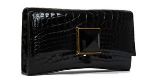 Kara Ross Celina clutch