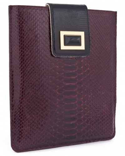 Designer Kara Ross Ipad Case