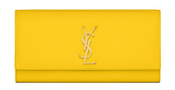 YSL classic saint laurent clutch